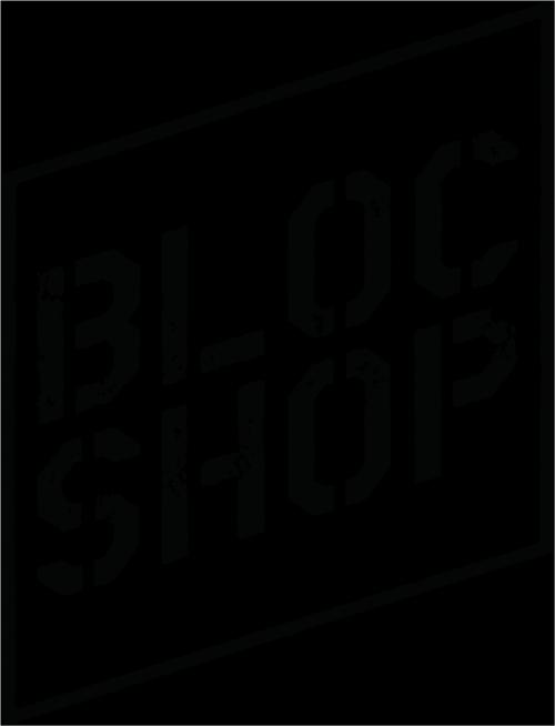 BLOC SHOP